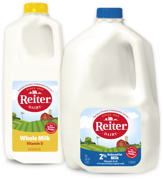 Reiter Dairy Products